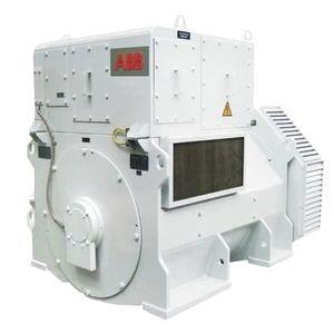 3-Phasen-Lichtmaschine