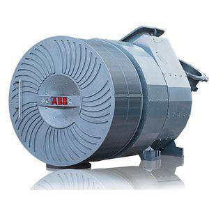 2-Takt-Motor-Turbolader