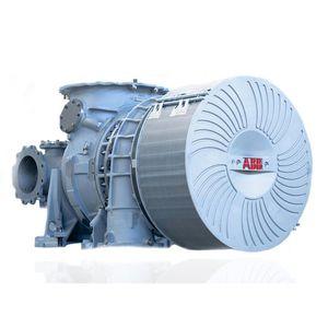 4-Takt-Motor-Turbolader / zur Energieerzeugung / für Schifffahrtsanwendungen / zur Anwendung im Eisenbahnbereich
