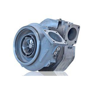 kompakter Turbolader / für Dieselmotor / für Gasmotor / zur Energieerzeugung