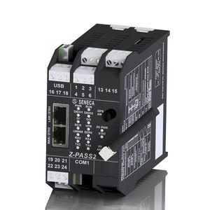 Router für Kommunikation / Akku / Daten / Punkt-zu-Punkt