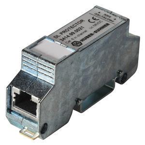 Überspannungsableiter Typ 3 / Inline / für Datenübertragungs und Telekommunikationsleitungen