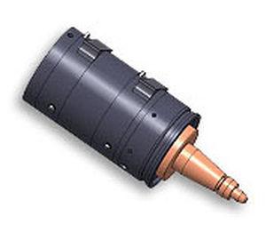 Laserschneidkopf