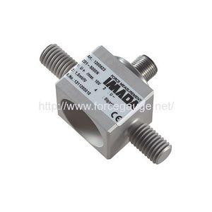 Wägezelle / Zug- und Druckkraft / Balkentyp / hochkapazitiv / IP67