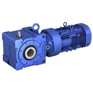 Zykloidengetriebe / Kegelrad / Winkel / > 10 kNm