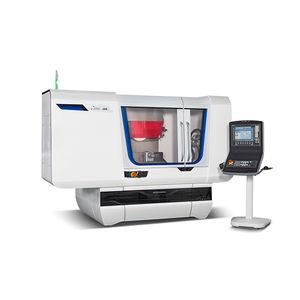 Flachschleifmaschine / Metallprofil / CNC / halbautomatisch