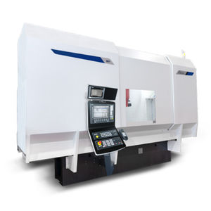 CNC-Schleifmaschine / für Blech / Metallprofil / Hochpräzision
