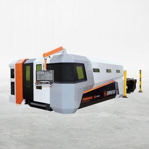 Faserlaser-Schneidemaschine