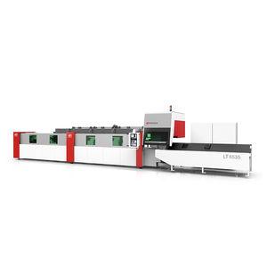 Laser-Schneidemaschine