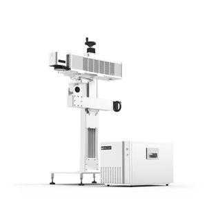 Markier- und Codiergerät / Laser