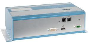 Embedded-Computer / Rack / All-in-one / Barebone