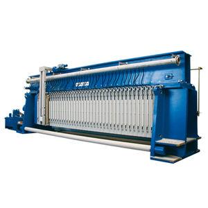 Brückenholm-Filterpresse