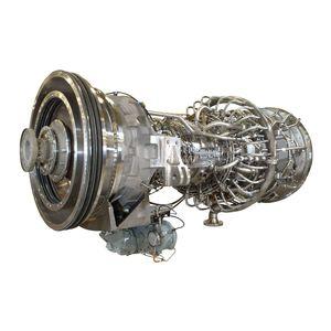 Gas-Turbine / Aeroderivative / Gas und Dampf / für Stromerzeugung