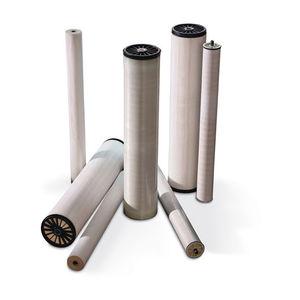 Membran-Ultrafiltrationsanlage