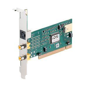 PCI-Framegrabber