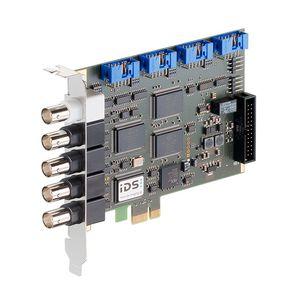 PCI-Express-Framegrabber