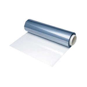 wärmeleitende Folie / transparent