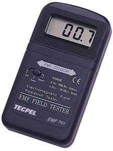 Teslameter-Gaussmeter