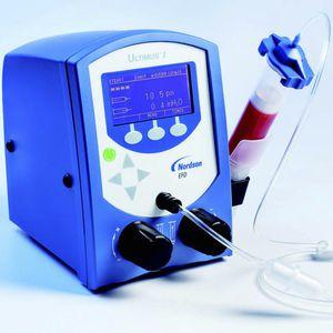 Dosiergerät für medizinische Anwendungen / Labor / für die Automobilindustrie / für die Elektronik