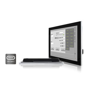 LCD-Monitor / kapazitive Projektionstechnologie / 15