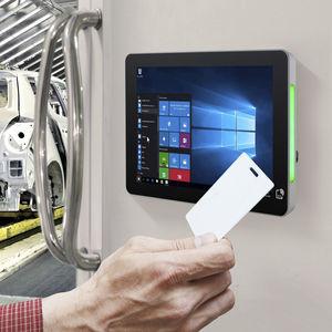 Multi-Touch-Screen-HMI