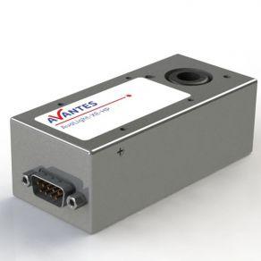 Lichtquelle mit Xenonlampe / ultraviolett / Hochleistung / Puls
