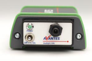 Lichtquelle mit Halogenlampe / NIR / kompakt / Hochleistung