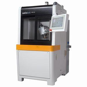Flachschleifmaschine / für Optik / CNC / Präzision