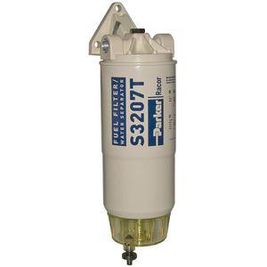 Kraftstoff-Abscheidefilter
