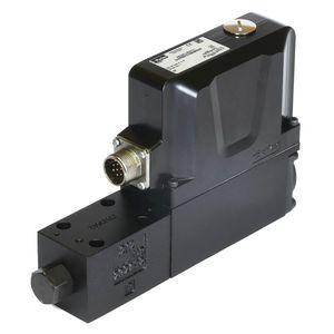 Hydraulik-Wegeventil / Schieber