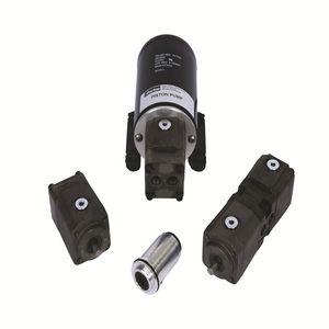 Miniatur-Hydraulikpumpe