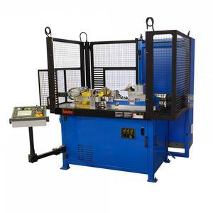 automatische Bördelmaschine / für Blech