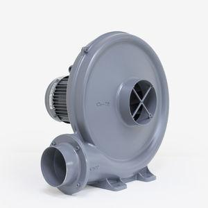 Luftgebläse / Zentrifugal / einstufig / Aluminium