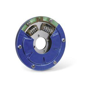 Schwingungsdämpfer / hydraulisch / für Kraftübertragungen / Hochleistung