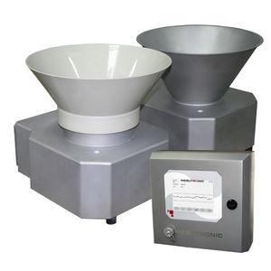 Schwerkraft-Metalldetektor