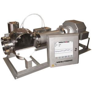 Magnetabscheider / Metall / für Produktionsanlage / aseptisch