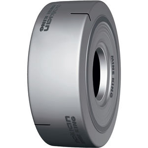 Reifen für Untertagebau / für Untertage-LKW / 20