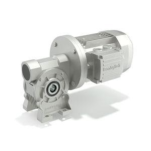 AC-Getriebemotor