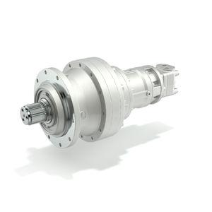 hydraulischer Getriebemotor