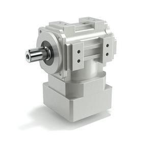 Schneckenzahnrad-Getriebe / Winkel / 10 - 20 Nm / 20 - 50 Nm