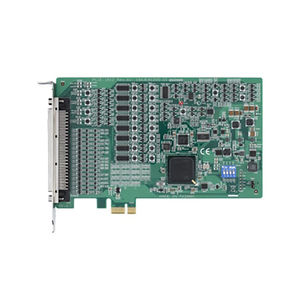 PCI-Express-Datenerfassungskarte
