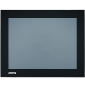 Monitor mit resisitivem Touchscreen