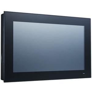 Panel-PC / Breitbild-Monitor