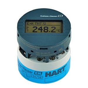 RTD-Temperaturmessumformer