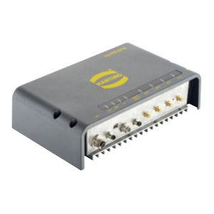 kompakter RFID-Leser / HART-Bluetooth / gehärtet