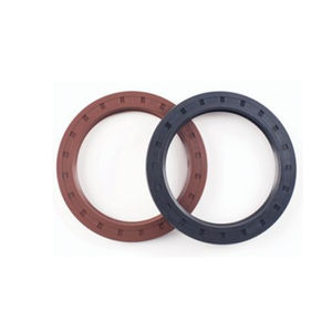 O-Ring-Dichtung / rund / Gummi / Welle