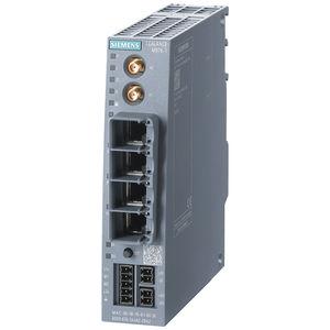 Router / 3G UMTS / für Kommunikation / Netzwerk / LAN