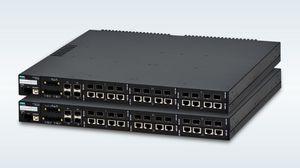 Ethernet-Switch / managed / 28 Ports / Gigabit / Netzwerkschicht 2