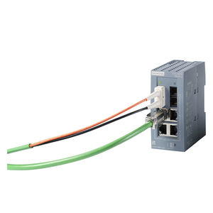 Ethernet-Switch / unmanaged