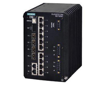 Ethernet-Switch / managed
